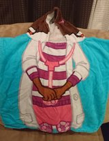 Doc McStuffins Hooded Towel in Okinawa, Japan