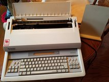 Panasonic Electric Typewriter in Perry, Georgia