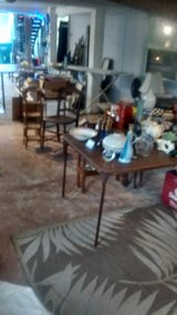 Yard sale today Sat rain or shine and furniture in Biloxi, Mississippi