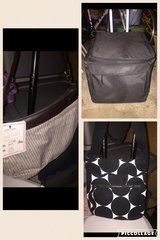 Thirty one bags in Plainfield, Illinois