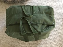 Flyer's Kit - Parachute Rigger's Bag Large Duffel - OD Green in Beaufort, South Carolina