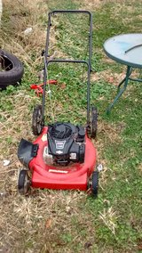 Murray push mower in bookoo, US