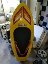 Hydro Slide Knee board in Conroe, Texas