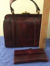 Purse vintage with wallet in Temecula, California