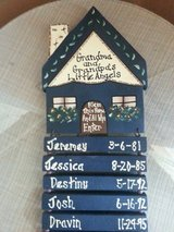 Custom Made Signs By Sherry 2 in Fort Knox, Kentucky