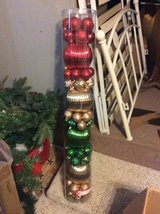 New- 70 piece ornaments in Fort Campbell, Kentucky