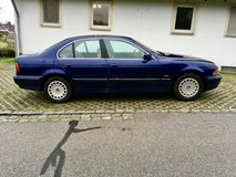 PRICE REDUCED!!! 1996 BMW 523i in Hohenfels, Germany