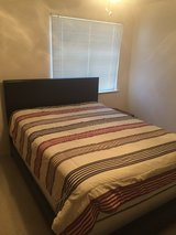 Brand New Queen Platform Bed! in Nellis AFB, Nevada
