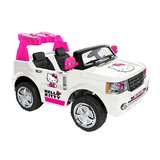 Hello KItty Toy car in Conroe, Texas