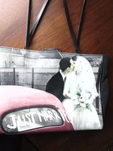 Adorable Just Married Purse! in Chicago, Illinois