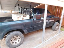 1994 Toyota DX 4x4 in Alamogordo, New Mexico