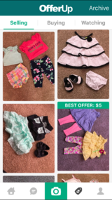 Baby Girl Clothing 3-6 Months in Fort Eustis, Virginia