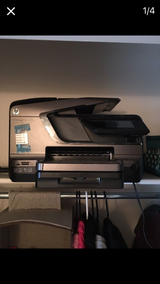 Printer/scanner hp in bookoo, US