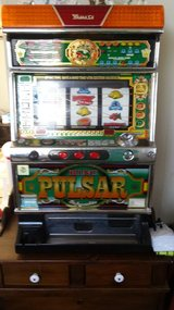 Slot Machine in Fort Eustis, Virginia