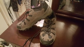 Hiking shoes in Buckley AFB, Colorado