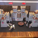 Mega Bloks Legends of King Arthur (Includes 14 individual sets) in Kingwood, Texas