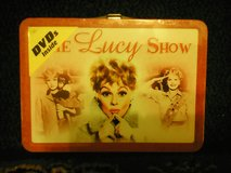 The Lucy Show metal Lunchbox in Beaufort, South Carolina