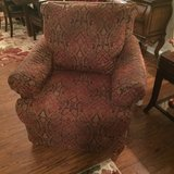 Accent chair in Fort Rucker, Alabama