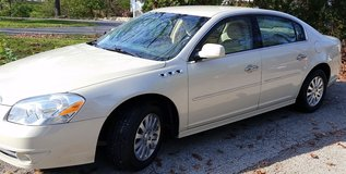 2011 Buick Lucerne CX Super Clean Bargain! in Glendale Heights, Illinois