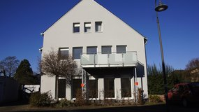 Luxury Apartment in Wittlich City with 2 parking spaces in Spangdahlem, Germany