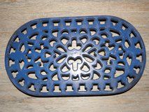 FRENCH IRON TRIVET in Ramstein, Germany