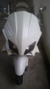 250cc scooter **pending sale in Okinawa, Japan