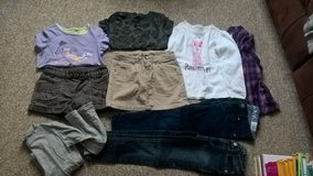 girls bundle age 5 £10 next gap.ect in Lakenheath, UK