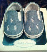 New Infant Polo Shoes Size 2 in Perry, Georgia
