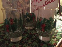 Holiday Glasses in Aurora, Illinois