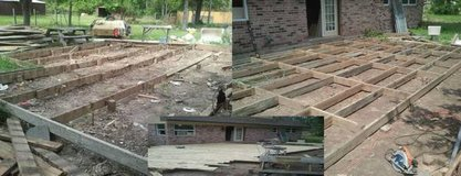 [} ROOFING/ SIDING/ CARPENTRY/ PAINT AND WINDOW SERVICES {] in Bellaire, Texas