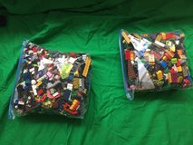 2 bags of Lego Bricks in Bellaire, Texas