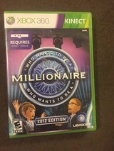 Who Wants to Be a Millionaire XBOX 360 in Clarksville, Tennessee
