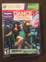 Dance Central XBOX 360 in Clarksville, Tennessee