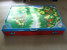 Underbed Thomas the Train Table in Bellaire, Texas