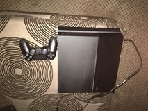 1 TB Playstation 4 console in Algonquin, Illinois