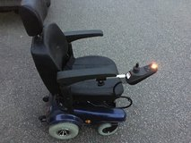 Power Wheelchair  Sunfire Plus in bookoo, US