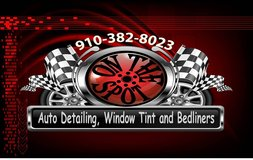Auto Detailers in Camp Lejeune, North Carolina