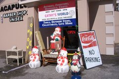 Cathy's World collectibles in League City, Texas