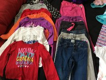 4T Girl Clothes in Alamogordo, New Mexico