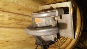 Vintage Porter Cable Circular Saw in Beaufort, South Carolina