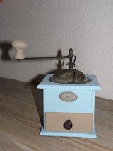 Antique Coffee Grinder in Ramstein, Germany