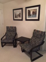 Armchairs & Coffee Table Set in Virginia Beach, Virginia