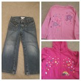 Girls size 3T in Camp Pendleton, California