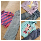 Girls Outfits size 4T in Hemet, California