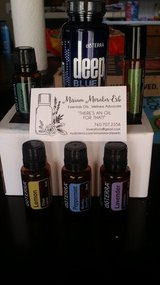 Essential Oils... There's an Oil for that!! in Temecula, California