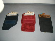 Sets of Vehicle Floor Mats (New-Deep Plush) in Cherry Point, North Carolina