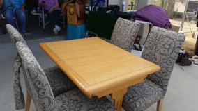 Table & Chairs for RV in Yucca Valley, California