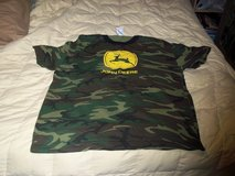 John Deere T-Shirt in Fort Campbell, Kentucky