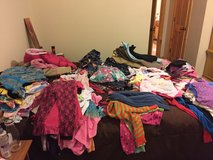 4T CLOTHES & SHOES LOT in Cleveland, Texas