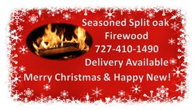 FIREWOOD FOR SALE in Tampa, Florida